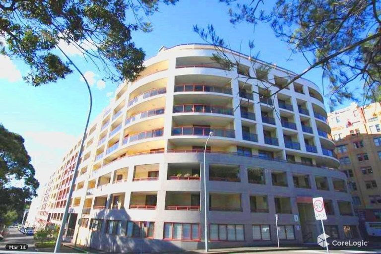 OpenAgent - 65/152-164 Bulwara Road, Pyrmont NSW 2009