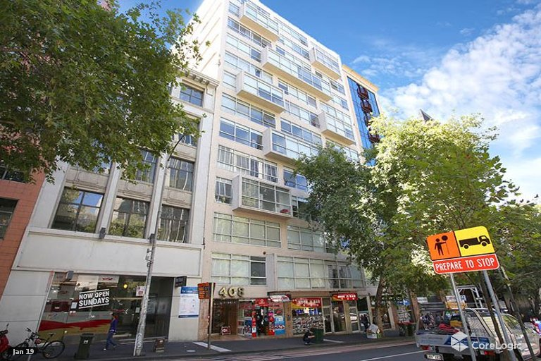 OpenAgent - 618/408 Lonsdale Street, Melbourne VIC 3000