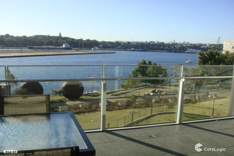 OpenAgent - 15 Bowman Street, Pyrmont NSW 2009