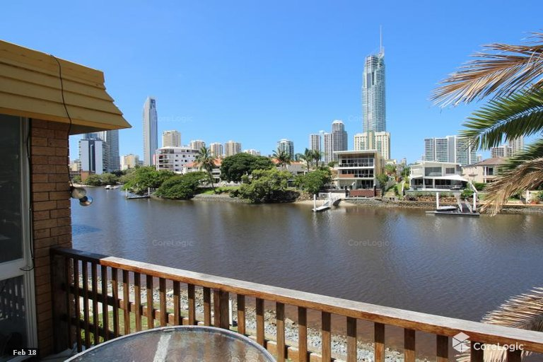 OpenAgent - 12/11 Peninsular Drive, Surfers Paradise QLD 4217