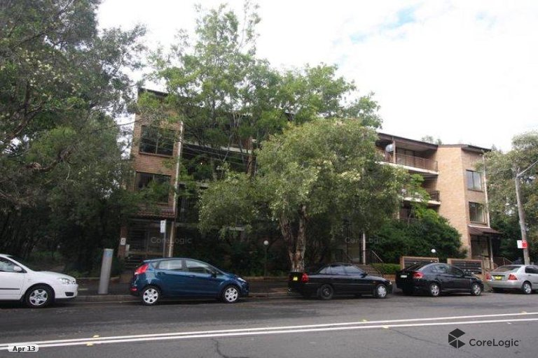 OpenAgent - 62/1-19 Allen Street, Pyrmont NSW 2009