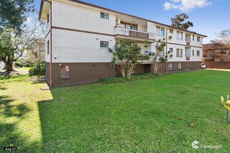 OpenAgent - 9/167-169 John Street, Cabramatta NSW 2166