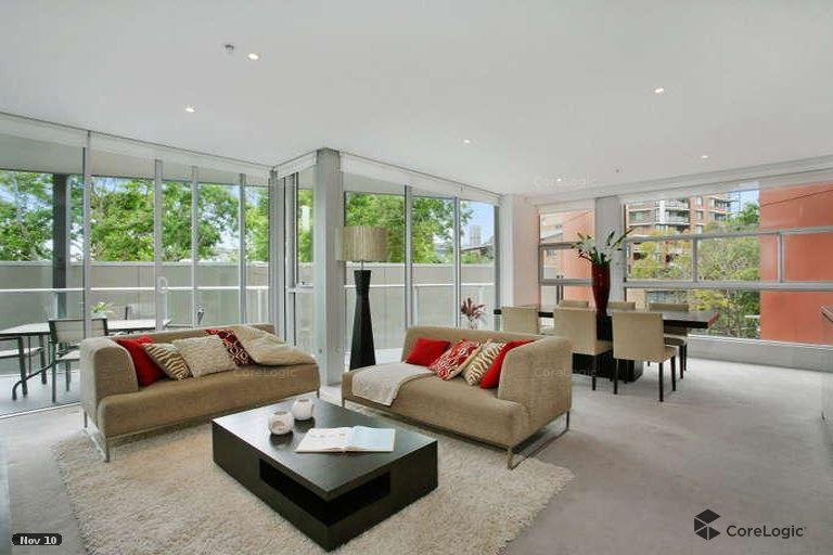 OpenAgent - 303/8 Distillery Drive, Pyrmont NSW 2009