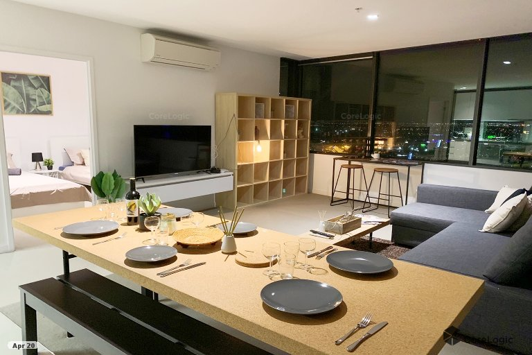 OpenAgent - 4513/639 Lonsdale Street, Melbourne VIC 3000