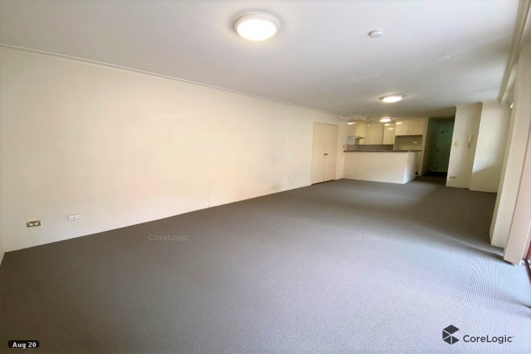 OpenAgent - 30/152-164 Bulwara Road, Pyrmont NSW 2009