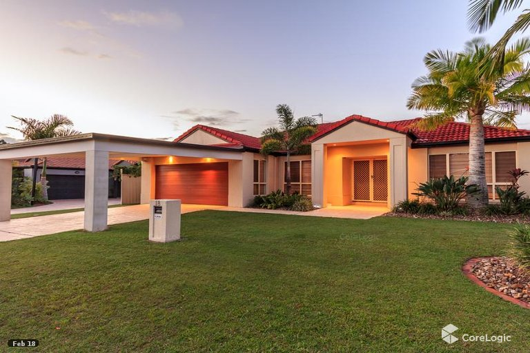 OpenAgent - 18 Ingles Circuit, Arundel QLD 4214