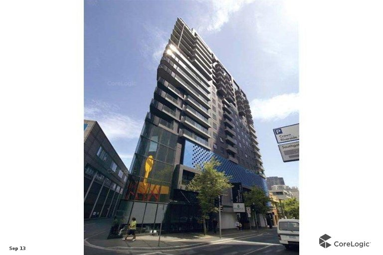 OpenAgent - 27/51-55 City Road, Southbank VIC 3006