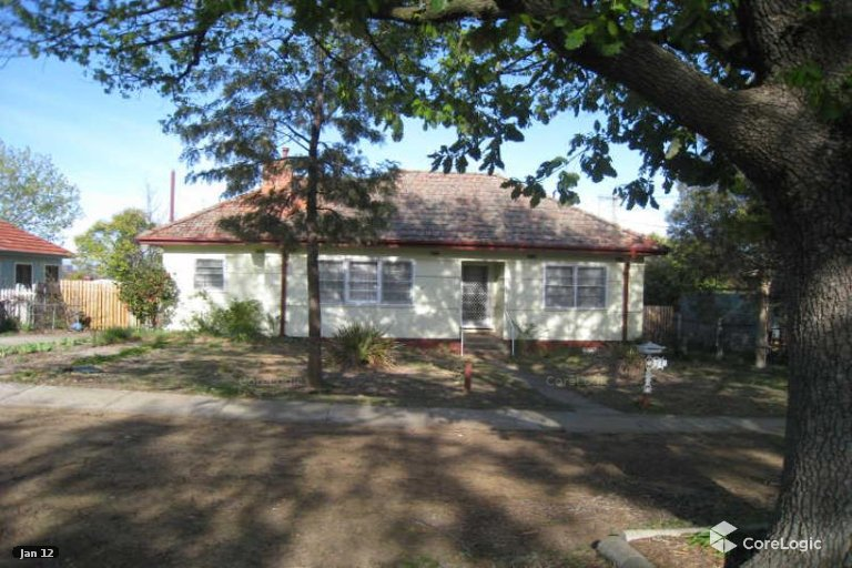 OpenAgent - 13 Campbell Street, Ainslie ACT 2602