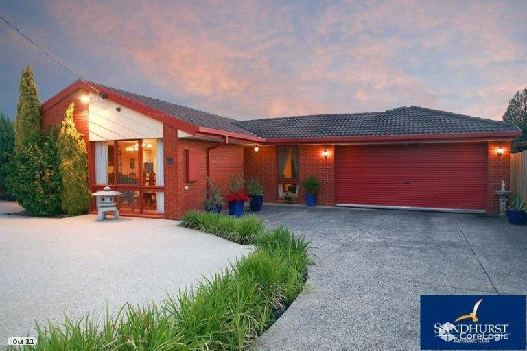 OpenAgent - 12 Allied Drive, Carrum Downs VIC 3201