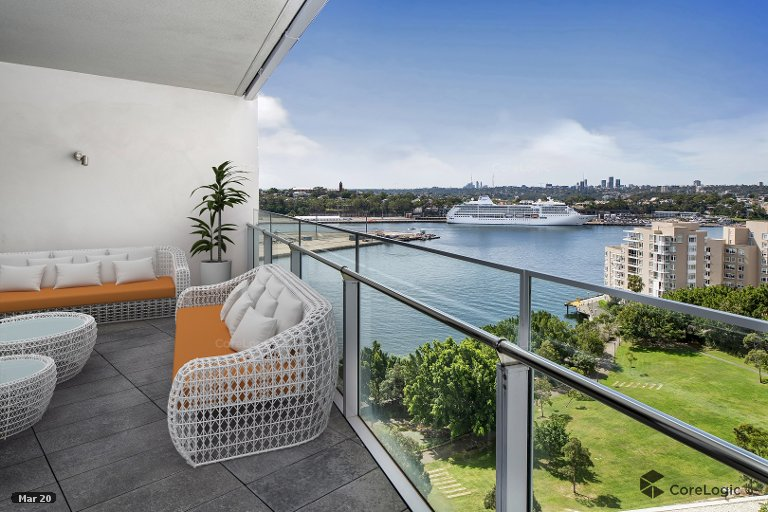 OpenAgent - 8/2 Distillery Drive, Pyrmont NSW 2009