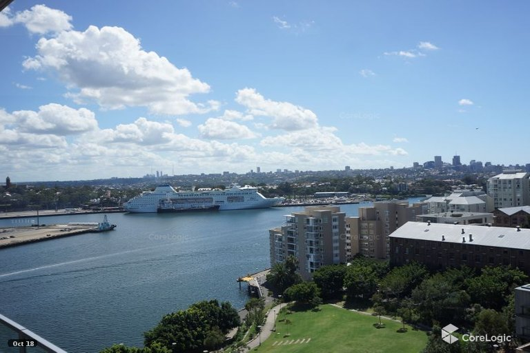 OpenAgent - 9/2 Distillery Drive, Pyrmont NSW 2009