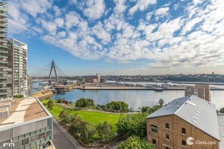 OpenAgent - 805/45 Bowman Street, Pyrmont NSW 2009