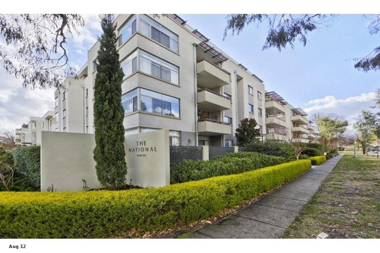 OpenAgent - 99/23 Macquarie Street, Barton ACT 2600