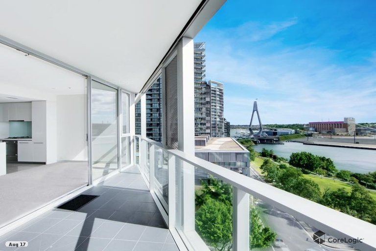 OpenAgent - 605/45 Bowman Street, Pyrmont NSW 2009