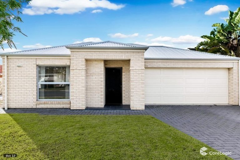 OpenAgent - 6 Inverell Avenue, North Plympton SA 5037