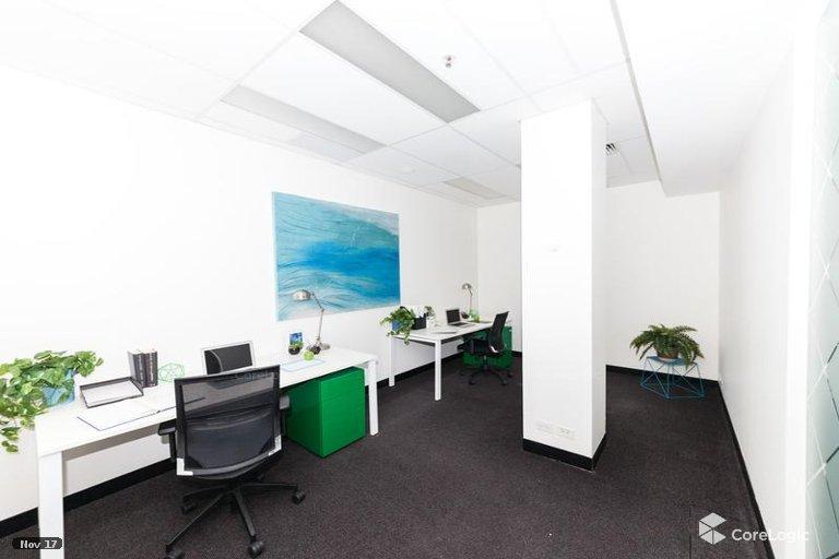 OpenAgent - 1409/1-3 Queens Road, Melbourne VIC 3004