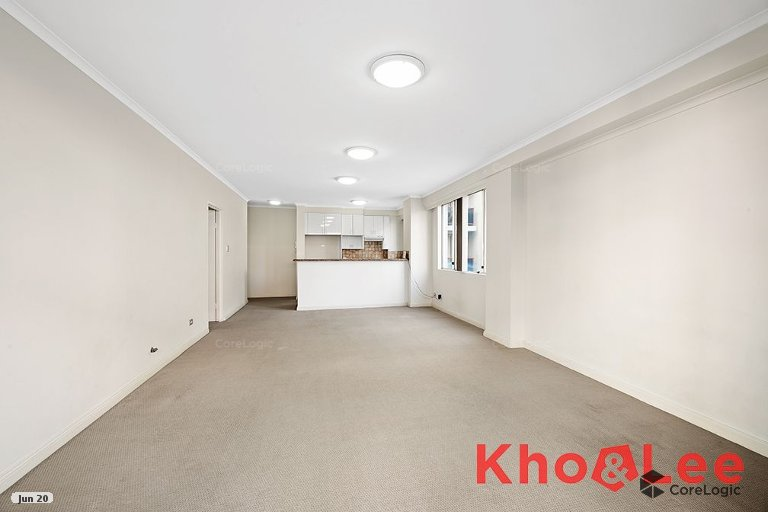 OpenAgent - 58/134-150 Bulwara Road, Pyrmont NSW 2009