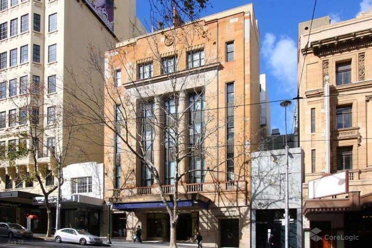 OpenAgent - 42/187 Collins Street, Melbourne VIC 3000