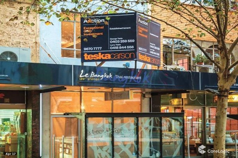 OpenAgent - 195 Lonsdale Street, Melbourne VIC 3000