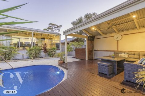 4 Prosser Way Myaree WA 6154 Sold Prices And Statistics