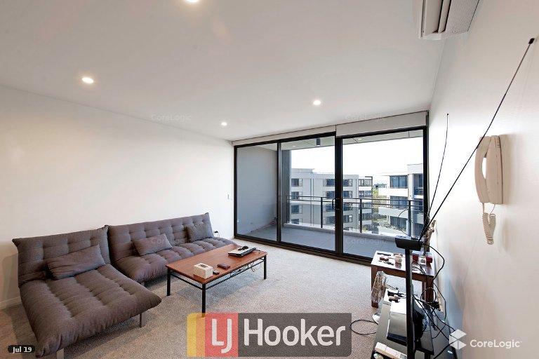 OpenAgent - 160/46 Macquarie Street, Barton ACT 2600