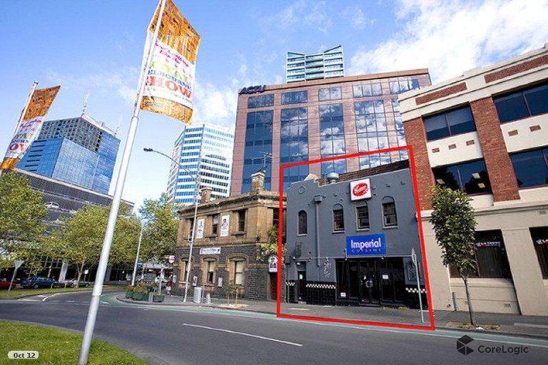 OpenAgent - 211-213 Franklin Street, Melbourne VIC 3000