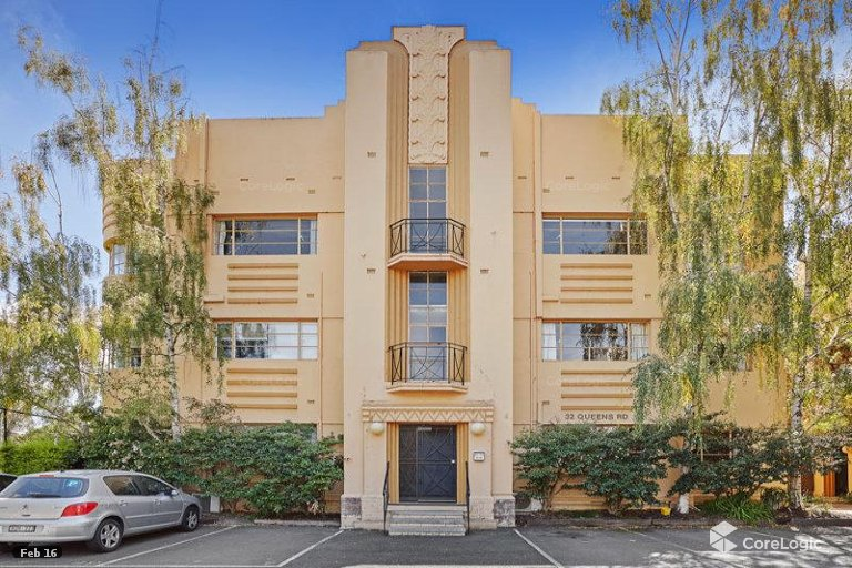 OpenAgent - 12/32 Queens Road, Melbourne VIC 3004