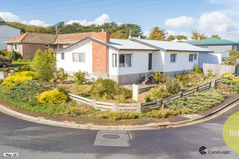 OpenAgent - 5 Kertch Road, St Leonards TAS 7250