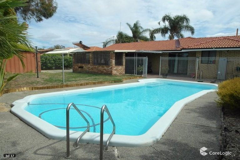 OpenAgent - 25 Moncrieff Road, Langford WA 6147