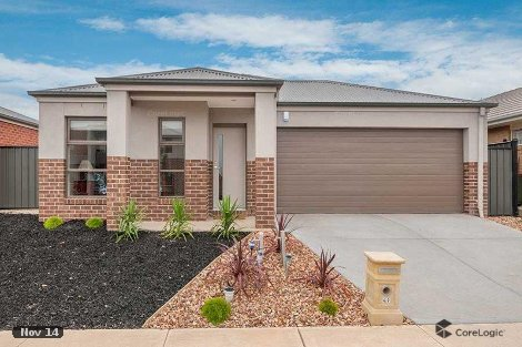 Charteris Drive Craigieburn Property Value