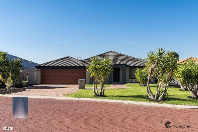 OpenAgent - 21 Mudlark Close, Langford WA 6147