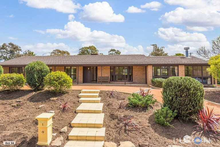 OpenAgent - 1 Weathers Street, Gowrie ACT 2904