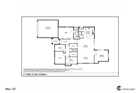 Value Of Properties In Mullaloo