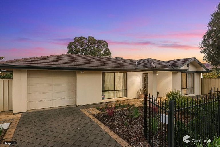 OpenAgent - 34 Allchurch Avenue, North Plympton SA 5037