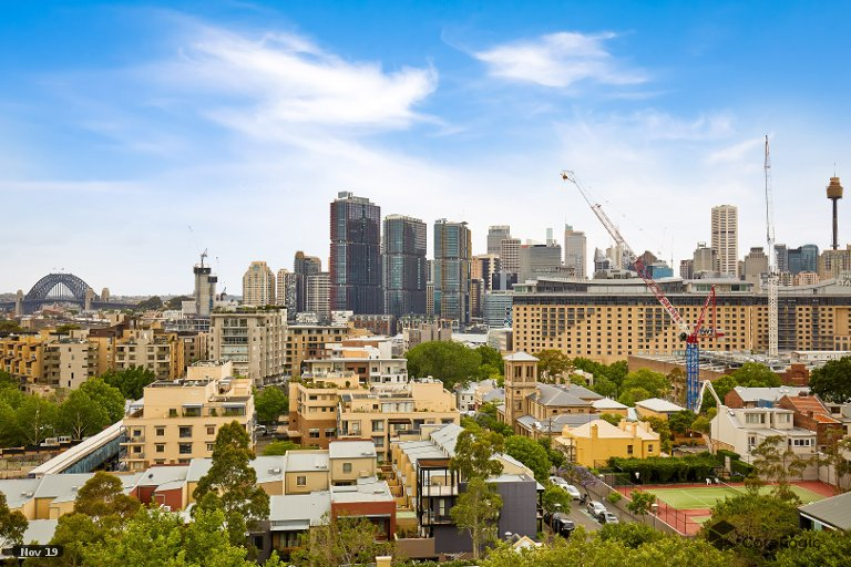 OpenAgent - 1102/8 Distillery Drive, Pyrmont NSW 2009