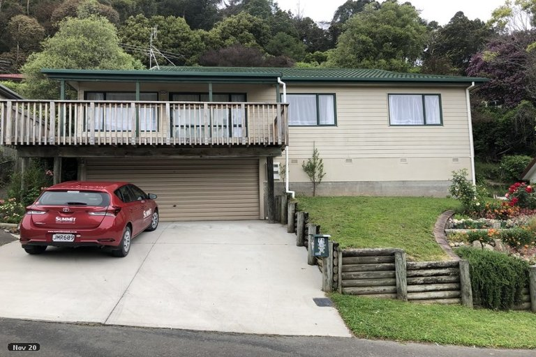 Photo of property in 71 Brunner Street, Nelson South, Nelson, 7010