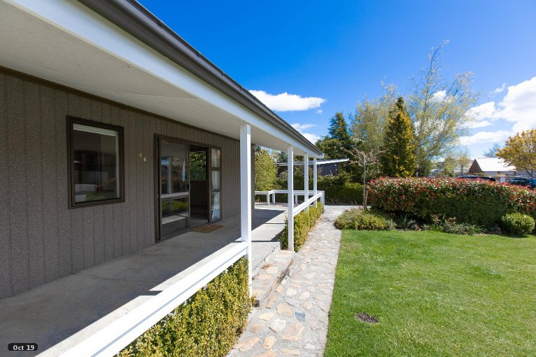 Property photo for 46 Murray Place, Lake Tekapo, 7999
