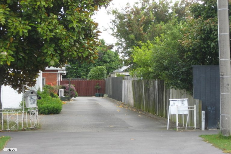 Property photo for 1/29 Barrie Street, Addington, Christchurch, 8024
