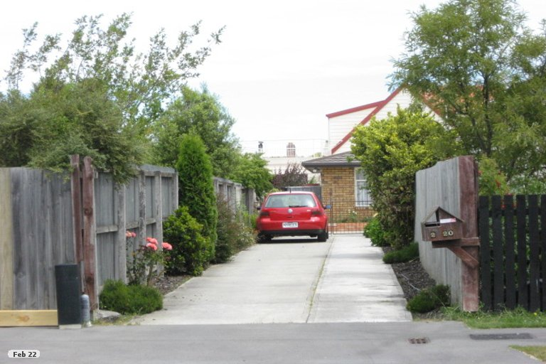 Property photo for 20A Wildberry Street, Woolston, Christchurch, 8023