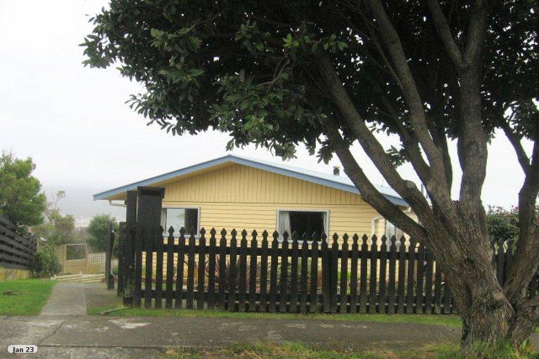 Photo of property in 5 Idaho Place, Ascot Park, Porirua, 5024