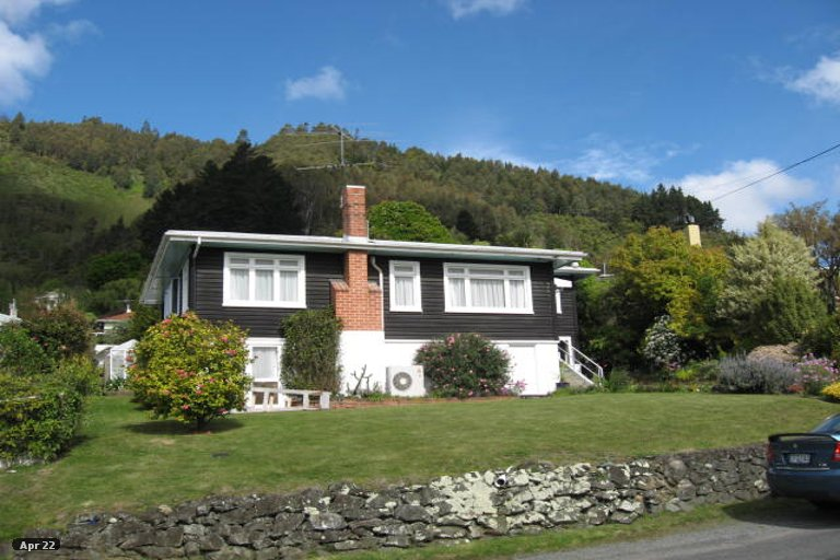 Photo of property in 55 Campbell Street, Nelson South, Nelson, 7010