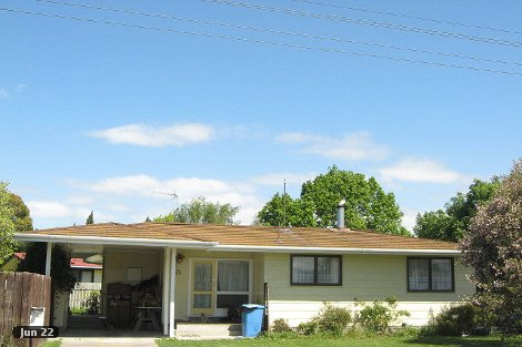 Photo of property in 11 Fulton Street Springlands Marlborough District