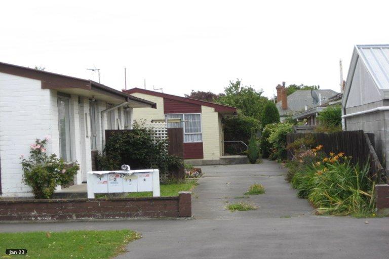 Property photo for 4/27 Barrie Street, Addington, Christchurch, 8024
