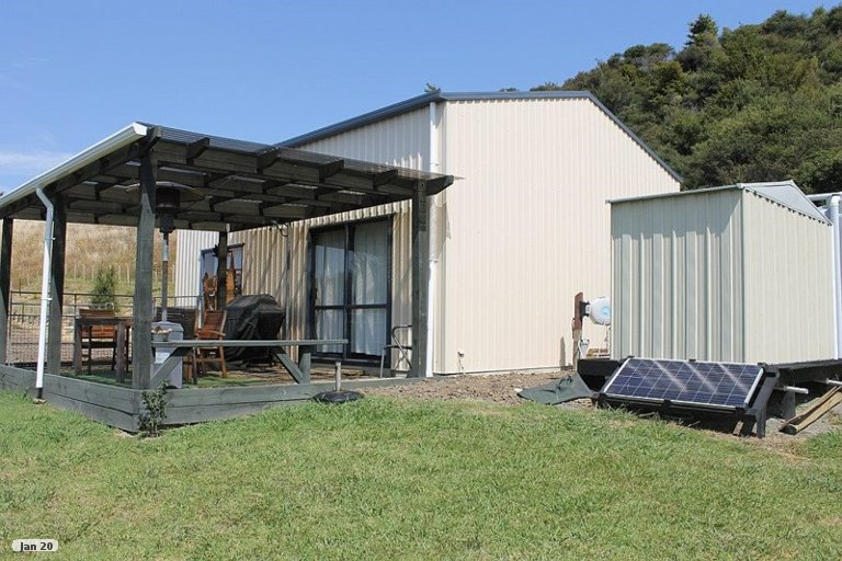 Property photo for 797B Tinopai Road, Tinopai, 0593