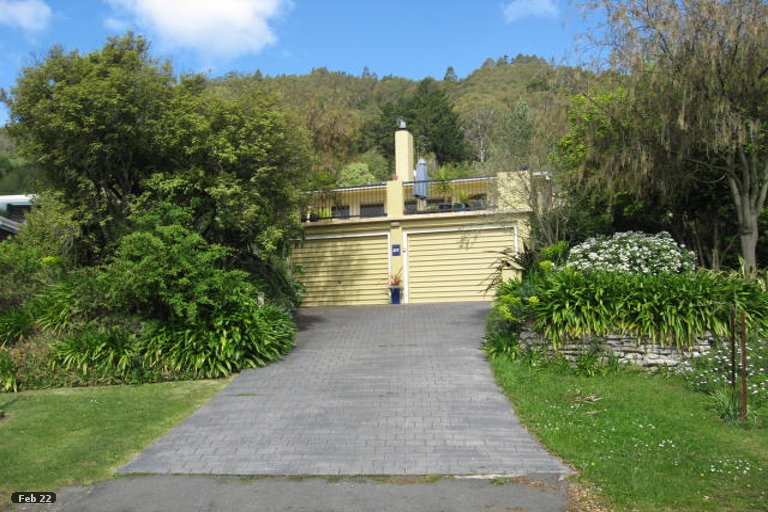 Photo of property in 57 Campbell Street, Nelson South, Nelson, 7010