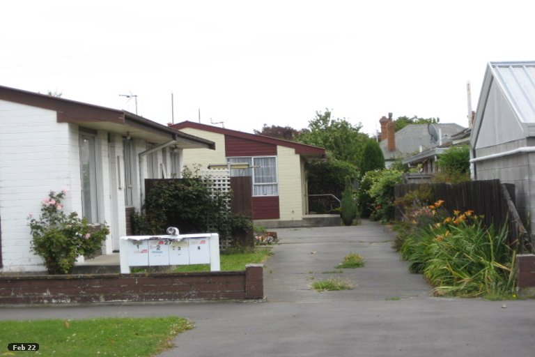 Property photo for 3/27 Barrie Street, Addington, Christchurch, 8024