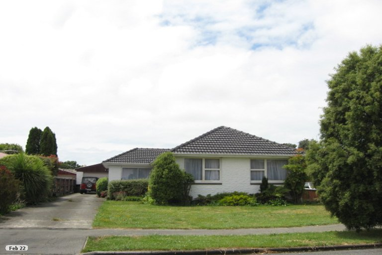 Property photo for 23 Arran Crescent, Woolston, Christchurch, 8062