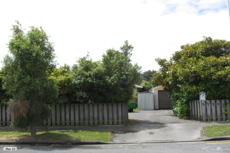 Property photo for 25 Arran Crescent, Woolston, Christchurch, 8062