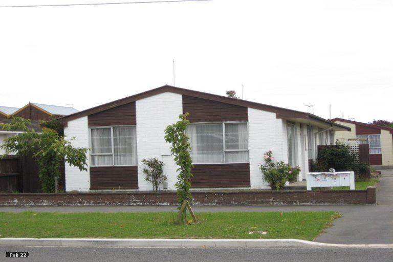Property photo for 1/27 Barrie Street, Addington, Christchurch, 8024