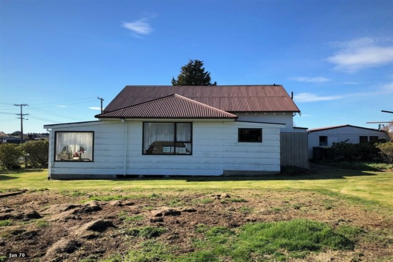 Property photo for 83 Main Road, Clinton, 9534